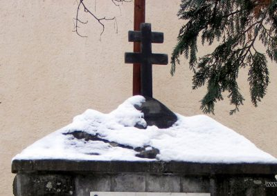 Pilisszentlászló világháborús emlékmű 2012.12.08. küldő-Méri (3)