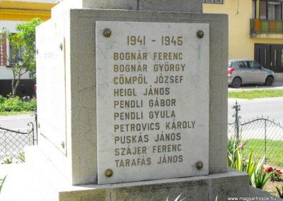 Pinkamindszent világháborús emlékmű ... küldő-gyurkusz (4)