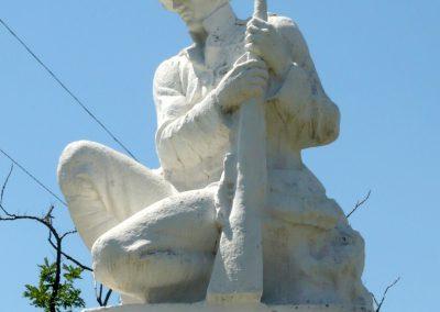 Pitvaros I. világháborús emlékmű 2012.07.14. küldő-Sümec (3)