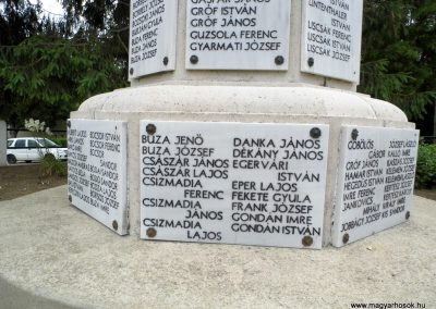 Polgárdi világháborús emlékmű 2015.06.19. küldő-Méri (13)