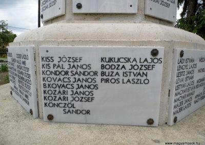 Polgárdi világháborús emlékmű 2015.06.19. küldő-Méri (15)