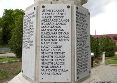Polgárdi világháborús emlékmű 2015.06.19. küldő-Méri (8)