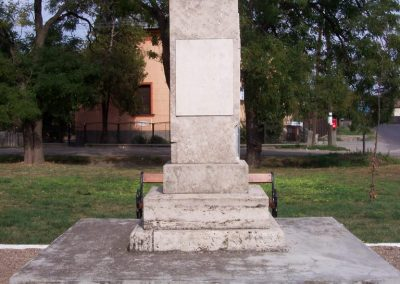 Poroszló világháborús emlékmű 2009.11.01. küldő-miki (4)