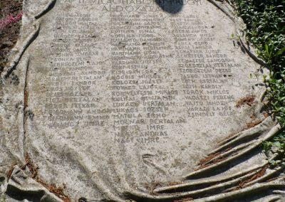 Prügy II.vh emlékmű 2009.05.08.küldő-Gombóc Arthur (1)
