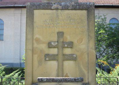 Pusztamérges világháborús emlékmű 2011.08.18. küldő-kalyhas (3)