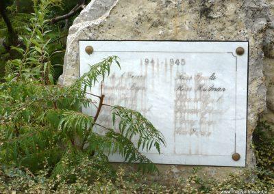 Pusztamiske világháborús emlékmű 2013.09.24. küldő-Sümec (3)