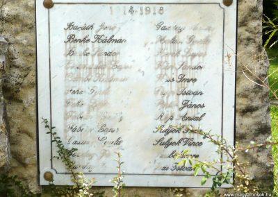 Pusztamiske világháborús emlékmű 2013.09.24. küldő-Sümec (5)