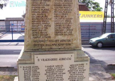 Pusztamonostor világháborús emlékmű 2009.09.14. küldő-miki (5)