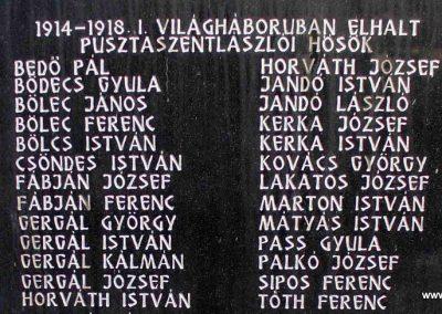 Pusztaszentlászló világháborús emlékmű 2007.11.03. küldő-HunMi (5)