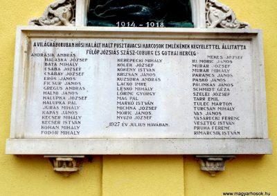 Pusztavacs világháborús emléktáblák 2015.11.27. küldő-kalyhas (5)