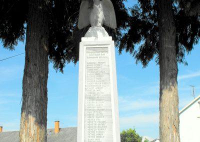 Rábagyarmat világháborús emlékművek 2012.05.05. küldő-gyurkusz (1)
