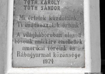 Rábagyarmat világháborús emlékművek 2012.05.05. küldő-gyurkusz (4)