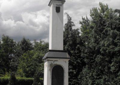Rábatöttös világháborús emlékmű 2009.07.25.küldő-Papuska (1)