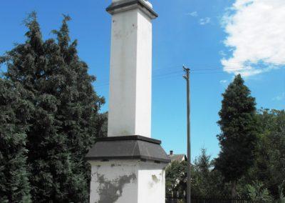 Rábatöttös világháborús emlékmű 2009.07.25.küldő-Papuska (5)