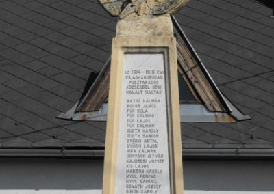 Rádóckölked világháborús emlékmű 2009.09.02.küldő-Gyurkusz (1)