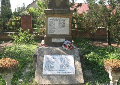 Rád világháborús emlékmű 2009.09.28. küldő-kalyhas (5)