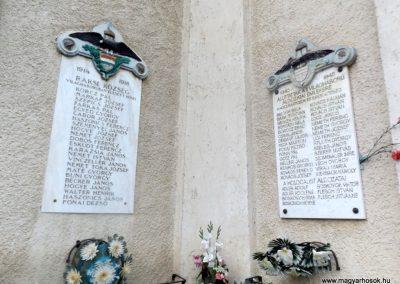 Ráksi világháborús emléktáblák 2014.10.26. küldő-kalyhas (2)