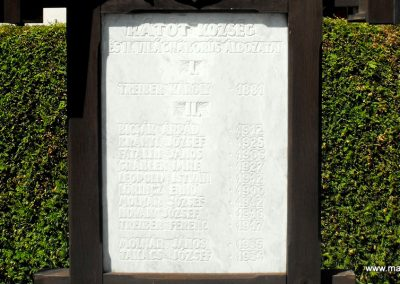 Rátót világháborús emlékmű 2012.05.05. küldő-gyurkusz (2)