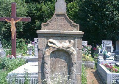 Répáshuta I.világháborús emlékmű 2012.07.07. küldő-Pataki Tamás