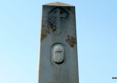 Rétság I.vh emlékmű 2009.04.03.küldő-Ágca (3)