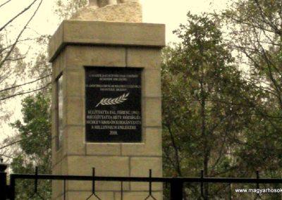 Réty emlékmű hősi emlékmű 2010.10.07. küldő-Tibisten (2)