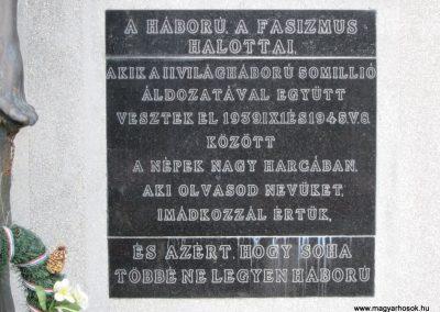 Röszke II.vh emlékmű 2011.08.20. küldő-kalyhas (8)
