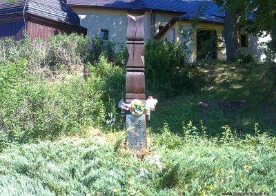 Radostyán világháborús emlék 2012.06.26. küldő-Pataki Tamás (1)