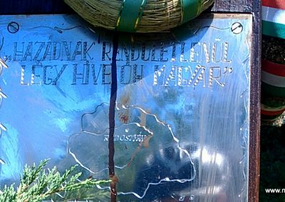 Radostyán világháborús emlék 2012.06.26. küldő-Pataki Tamás (3)