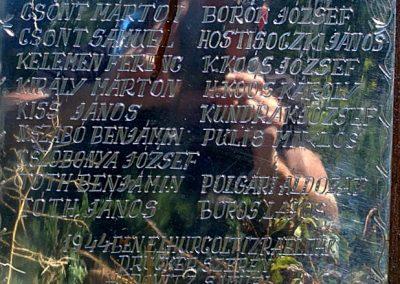 Radostyán világháborús emlék 2012.06.26. küldő-Pataki Tamás (4)