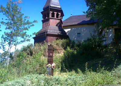 Radostyán világháborús emlék 2012.06.26. küldő-Pataki Tamás