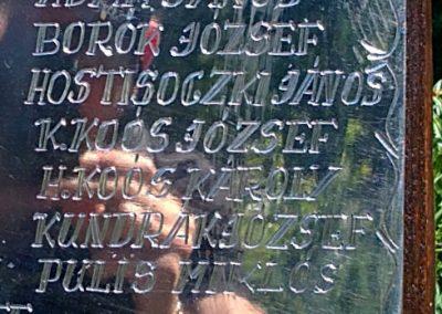 Radostyán világháborús emlék 2012.06.26. küldő-Pataki Tamás (6)