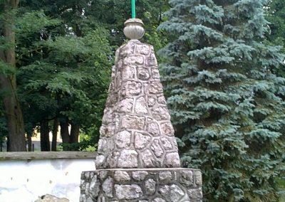 Ragály I.világháborús emlékmű 2011.06.30. küldő-Pataki Tamás (3)