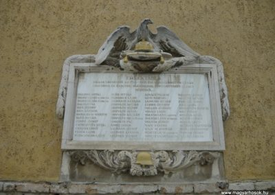 Ravazd I.vh emlékmű 2009.12.19. küldő-Ágca (1)