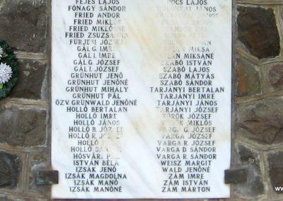 Recsk II.vh emlékmű 2007.07.01. küldő-kalyhas (4)