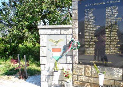 Rezi világháborús emlékmű 2014.06.09. küldő-Méri (3)