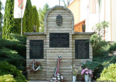 Rigyác világháborús emlékmű 2010.07.14. küldő-Sümec (1)