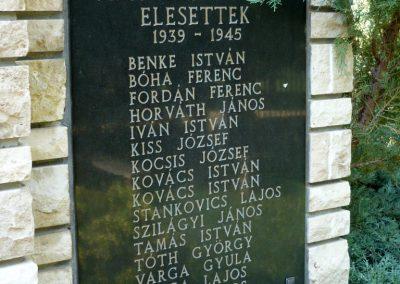 Rigyác világháborús emlékmű 2010.07.14. küldő-Sümec (5)