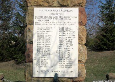Rimóc világháborús emlékmű 2012.04.03. küldő-kalyhas (6)