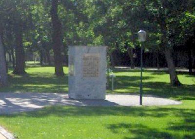 Rohonc-Rechnitz világháborús emlékmű 2010.06.27. küldő-Gyurkusz (2)