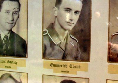 Rohonc (Rechnitz) világháborús emlékhely 04