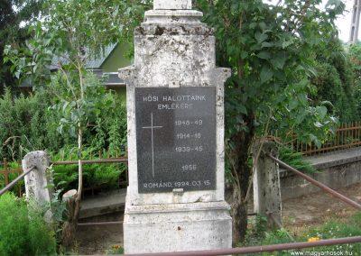 Románd világháborús emlékek 2010.07.21. küldő-kalyhas (2)