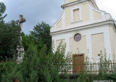 Románd világháborús emlékek 2010.07.21. küldő-kalyhas