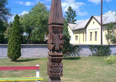 Rudolftelep II.világháborús emlékmű 2012.06.27. küldő-Pataki Tamás (2)