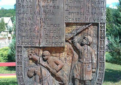 Rudolftelep II.világháborús emlékmű 2012.06.27. küldő-Pataki Tamás (4)