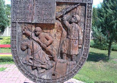Rudolftelep II.világháborús emlékmű 2012.06.27. küldő-Pataki Tamás (6)
