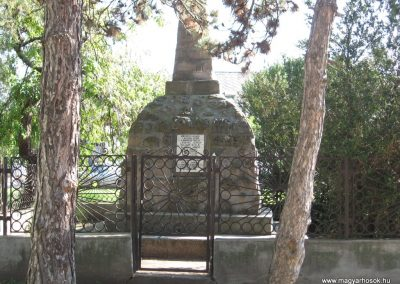 Sály I.vh emlékmű 2007.09.24. küldő-Kályhás (3)