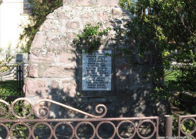 Sály I.vh emlékmű 2007.09.24. küldő-Kályhás (6)