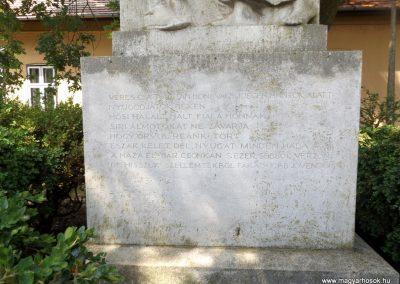 Sáp világháborús emlékmű 2018.05.26. küldő-Bóta Sándor (5)
