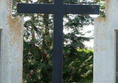 Sármellék világháborús emlékmű 2013.05.10. küldő-Sümec (3)