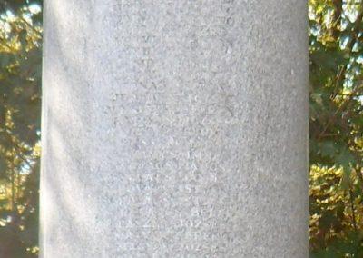 Sárosd II. világháborús emlékmű 2012.08.31. küldő-Baloghzoli (2)